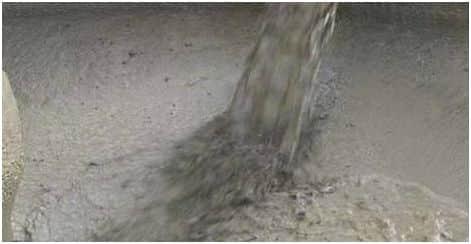 Изготовление геополимерного бетона своими руками