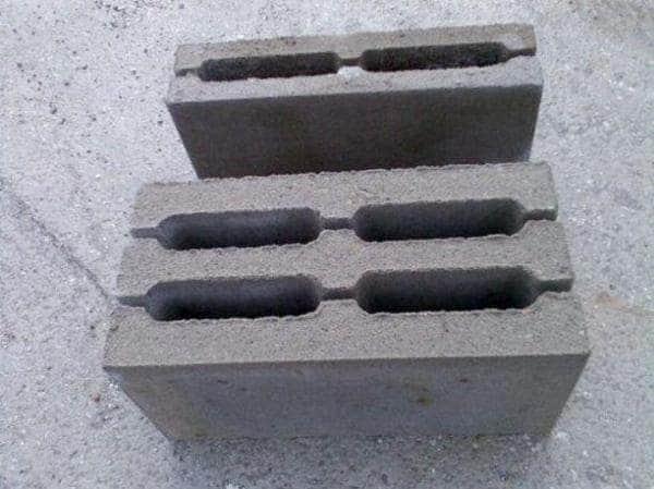 Керамзитобетонные блоки - Отзывы