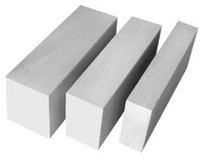 Стандартные блоки