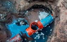 Как прочистить канализационные трубы в частном доме