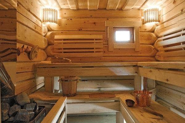 Особенности применения древесины