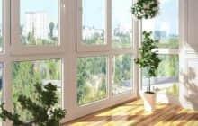 Как выбрать окно ПВХ (пластик поливинилхлорид)