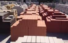 Кирпич, бетон и натуральный камень как основные строительные материалы