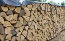 Колотые дрова или чурки?
