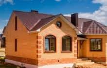 Почему нужно выбрать дом из кирпича?
