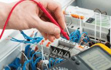 Ремонт электропроводки, основные поломки