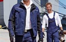 Спецодежда для строителей – полукомбинезоны и куртки
