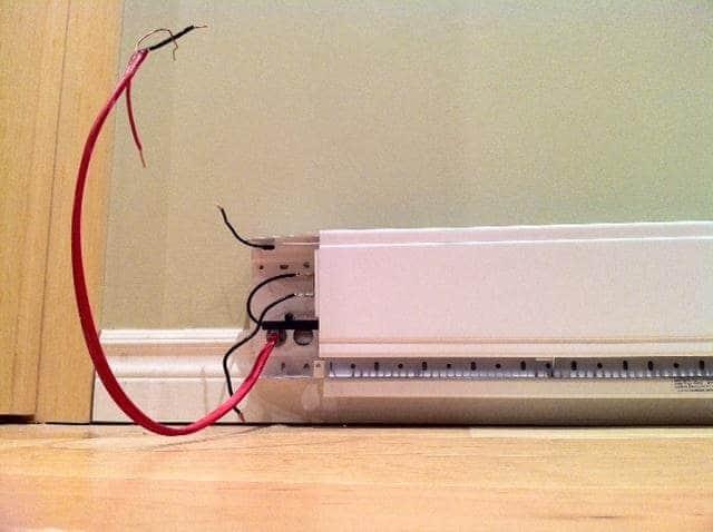 Электрические батареи