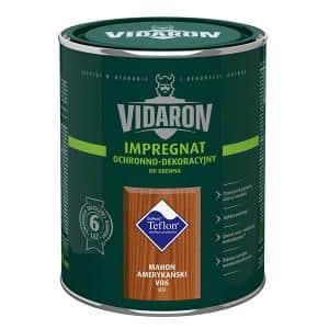 Импрегнаты для древесины от производителя Vidaron