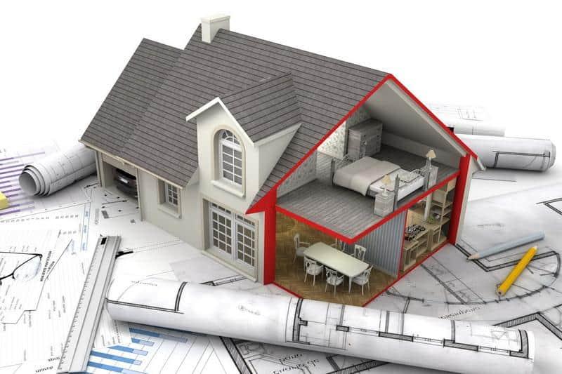 Как планировать строительство дома