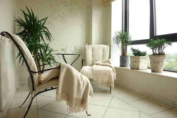 Как превратить балкон в красивое пространство