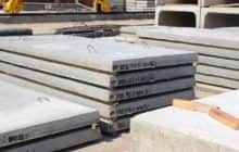 Плиты перекрытия, как надежное решение в строительстве