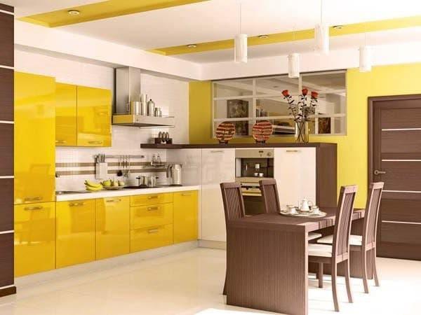 Как сделать ремонт на кухне?