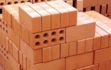 Каковы плюсы и минусы керамического кирпича?