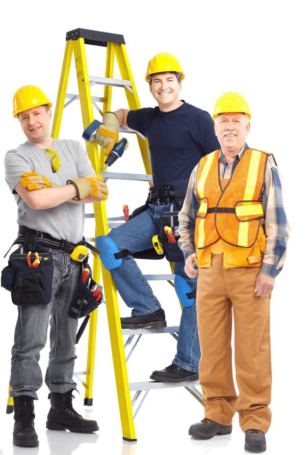 Какие мастера делают мелкий ремонт квартиры?
