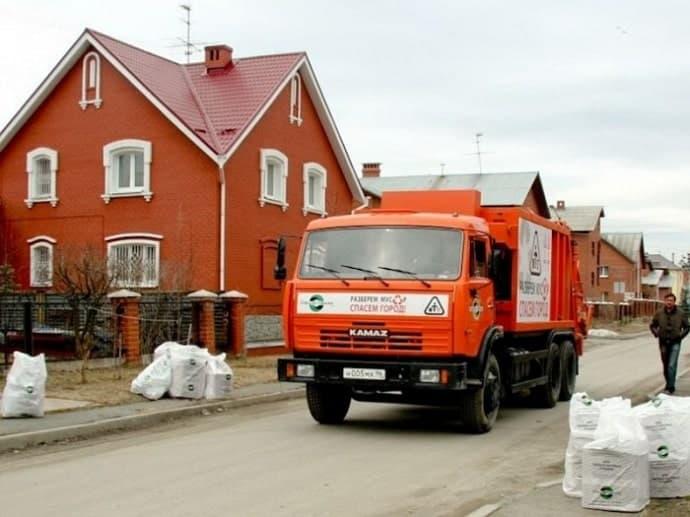 Практические советы по утилизации мусора на даче