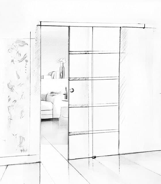 Стеклянные двери в Минске – купить недорого от производителя Stekloff