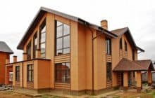 Строим дом из кирпича – руководство от А до Я