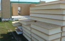 Из чего построить дом? Выбираем СИП панели!