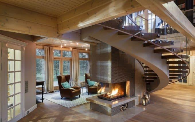 Дизайн и интерьер дома