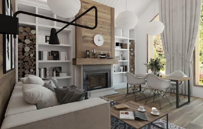 Дизайн интерьера – проще, чем кажется!