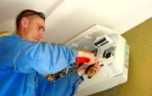 Ремонт и техническое обслуживание кондиционеров