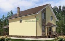 Строительство домов из пенобетона – преимущества восхищают!