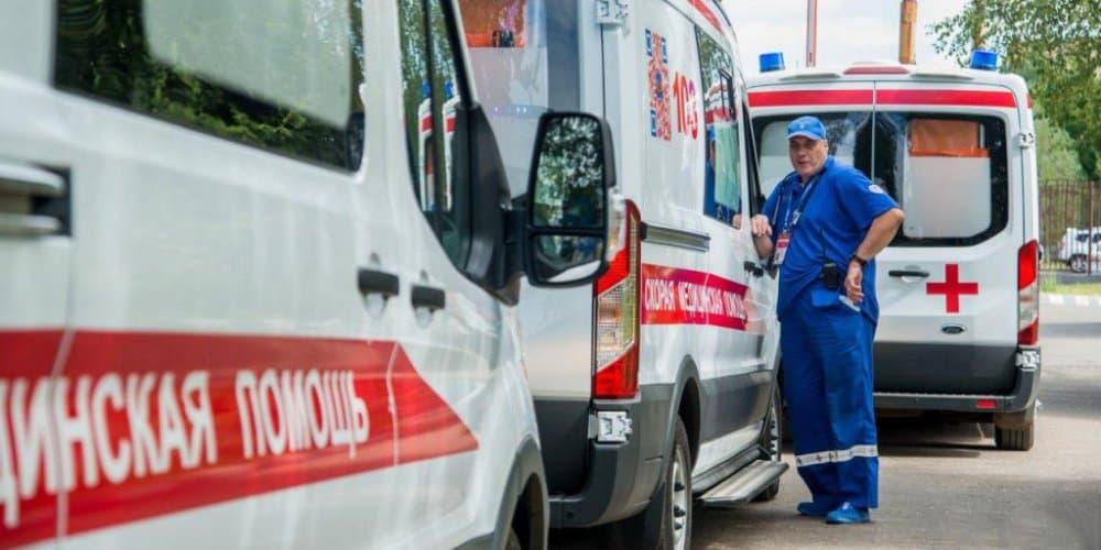 В Даниловском районе откроется подстанция скорой помощи