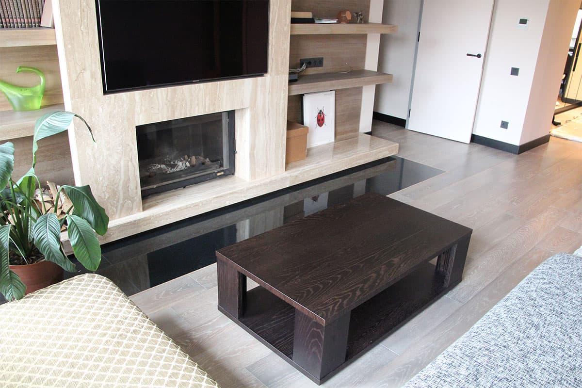 Эксклюзивная мебель на заказ