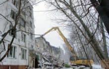 Где на Краснолиманской улице построят дом по программе реновации?