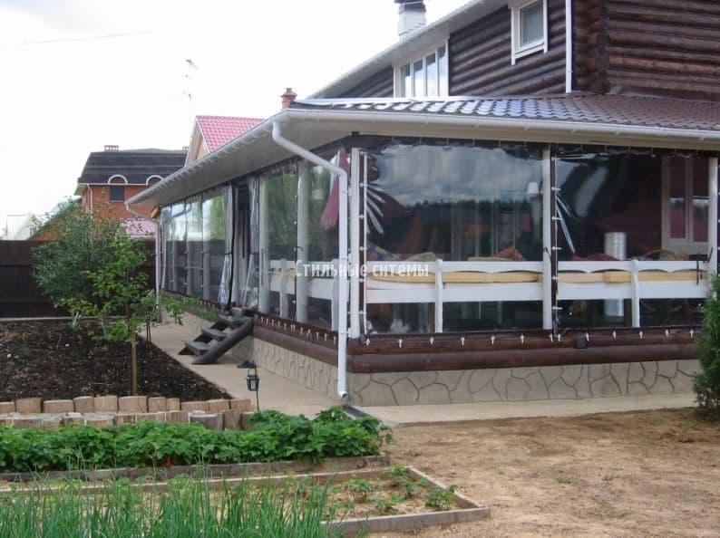 Мягкие окна – достойная альтернатива стеклопакетам