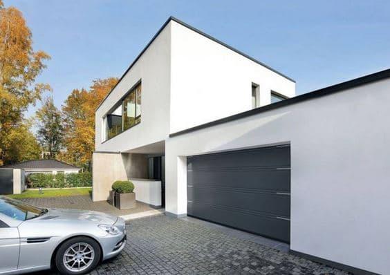 Высококачественные гаражные ворота