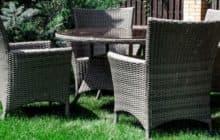 Плетёная мебель из ротанга – лучшее предложение на рынке