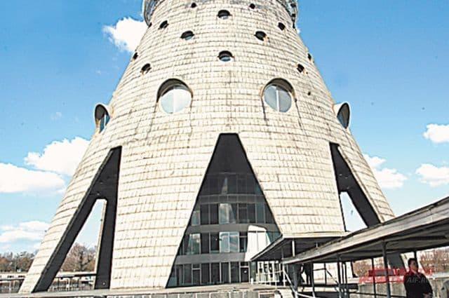 Снесут ли Останкинскую башню?