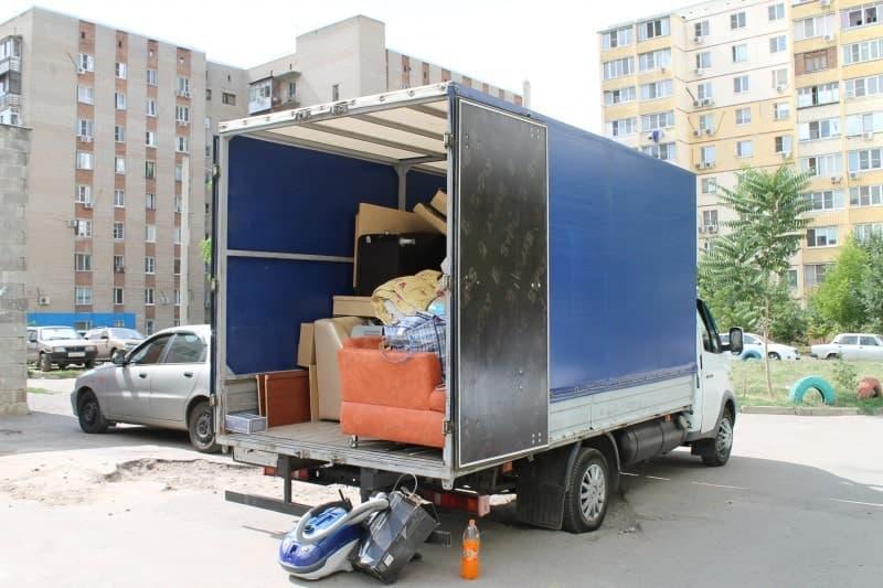 Грузоперевозки в Киеве