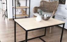 Мебель для сада от «Meb96»