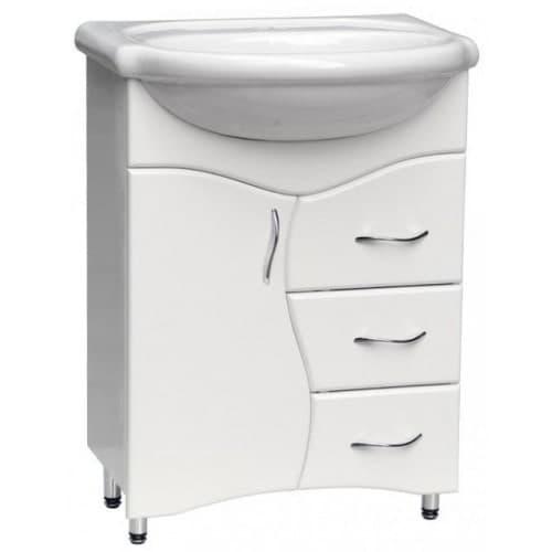 Как правильно выбирать мебель в ванную комнату