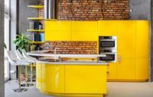 Кухонная мебель на заказ в Украине
