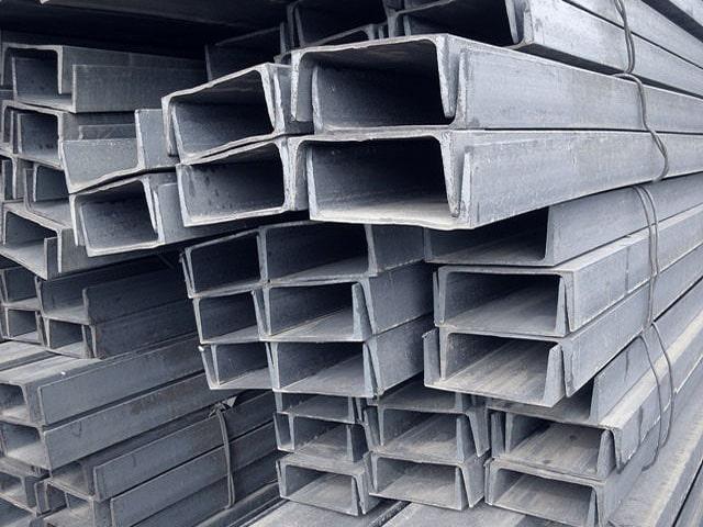 Швеллера и другие металлоконструкции