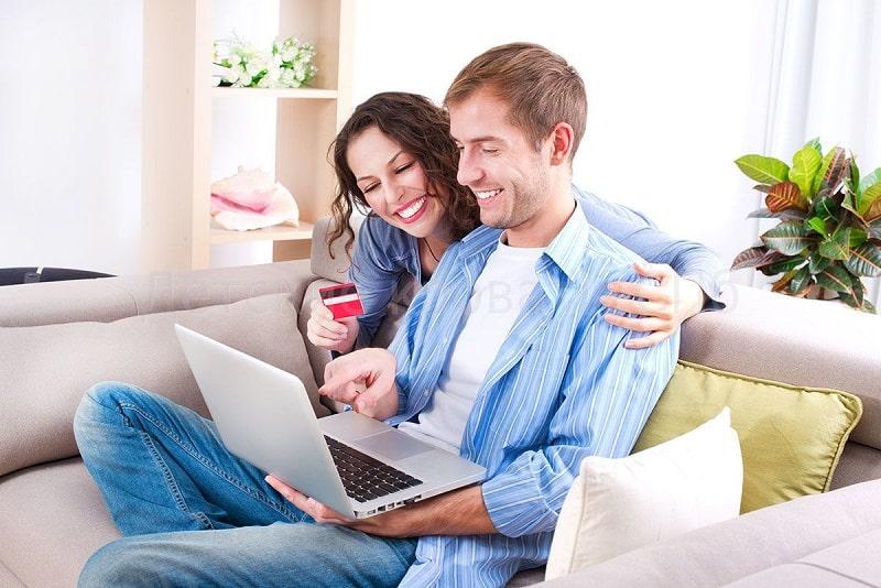 Более 50% мебели в России покупается через интернет