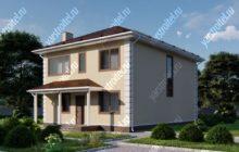 Строительство домов из кирпича специалистами