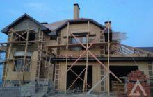 Строительство домов в Саратове