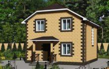 Дома и коттеджи в России
