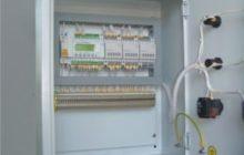 Из какого оборудования состоит механическая вентиляционная система