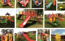 Как спроектировать детскую площадку