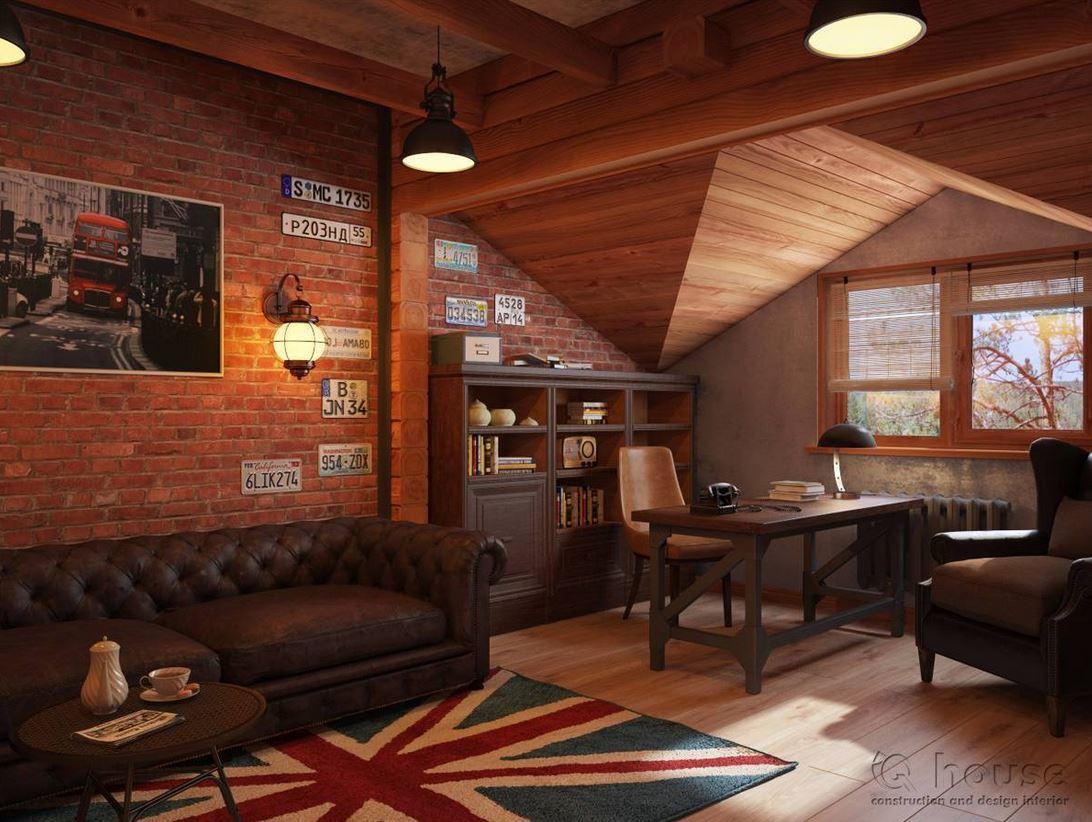 Плюсы авторского дизайна квартиры