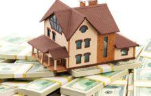 Займ под недвижимость
