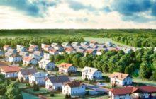 Недвижимость на Новой Риге и Рублевке подешевела