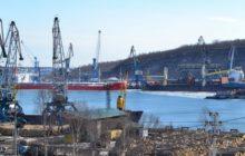 В порту Ванино построят новый перегрузочный угольный комплекс