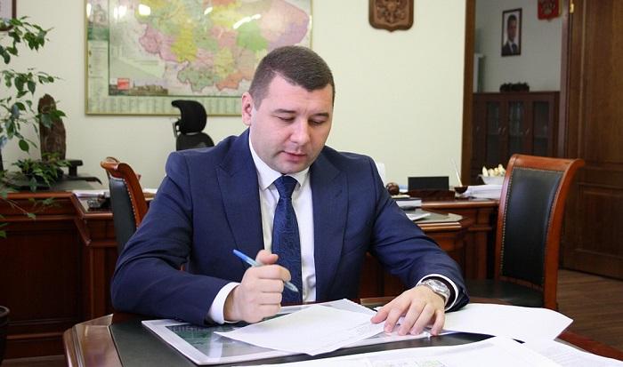 В Ставрополе задержан министр строительства